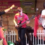 With Airwave80s at South Park Meadows - May 2013