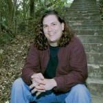 Photo Shoot at Mayfield Park - Spring 2004